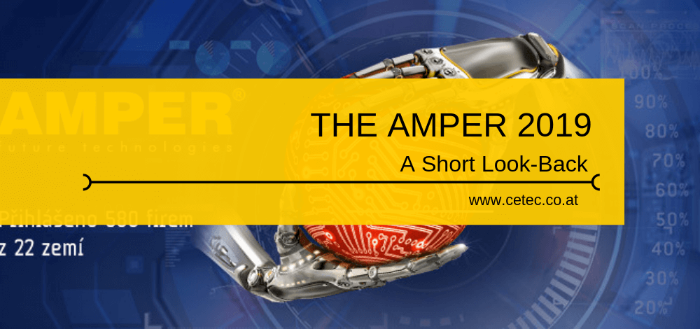 The AMPER 2019 - a short look-back