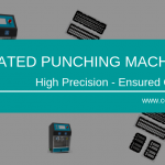 Automated Punching Machines