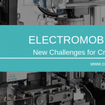 Crimping for Electromobility