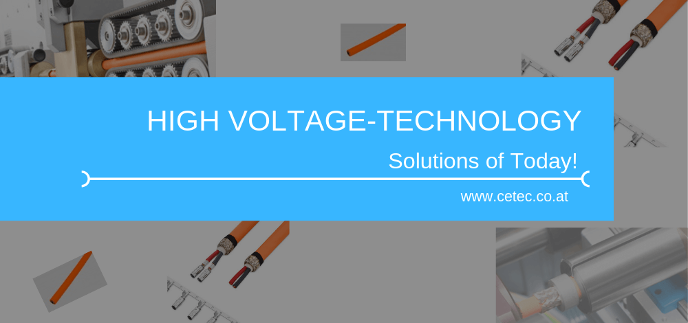 High-Voltage Technology Solutions of Today