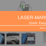 Laser-Marking - Quick, easy and neat!