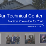 Our Technical Center - Expertise and Know-How for You