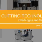 cutting various materials with the universal cutting machines
