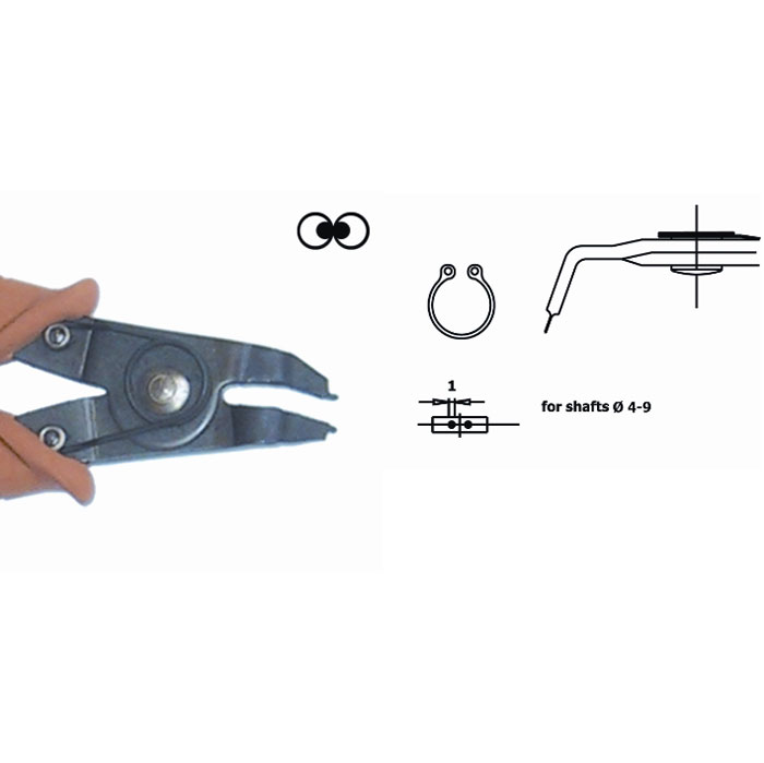 Seeger Ring Pliers